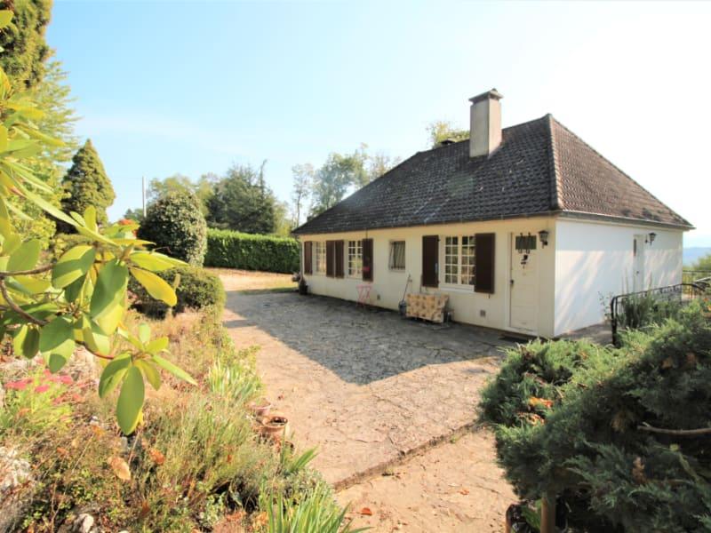 Vente maison / villa Saint genix les villages 250000€ - Photo 2