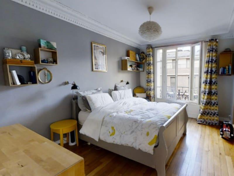 Sale apartment Paris 19ème 615000€ - Picture 2