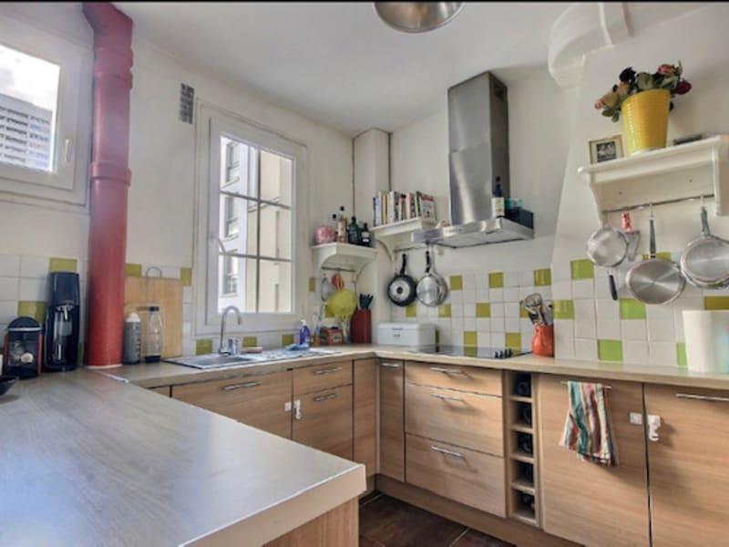 Sale apartment Paris 19ème 615000€ - Picture 3