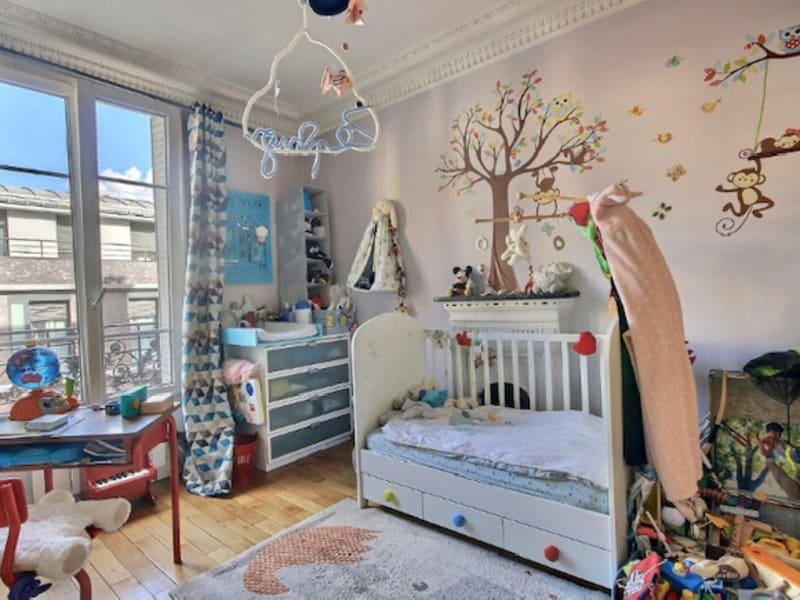 Sale apartment Paris 19ème 615000€ - Picture 4