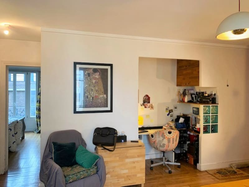 Sale apartment Paris 19ème 615000€ - Picture 6