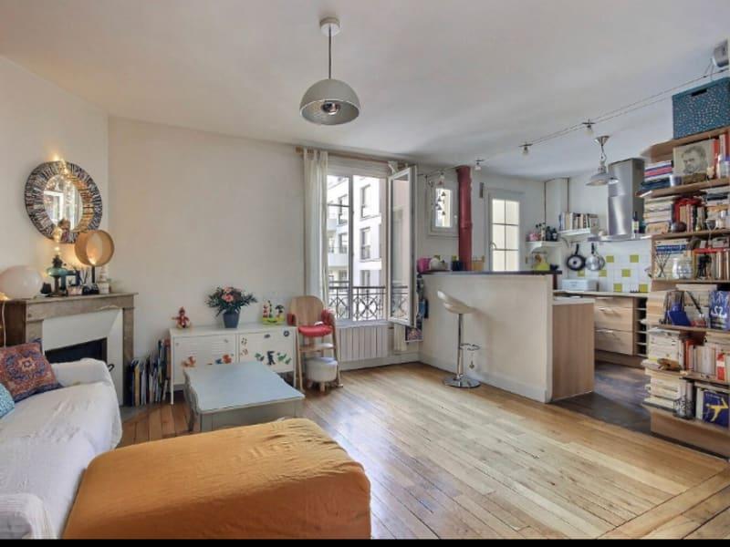 Sale apartment Paris 19ème 615000€ - Picture 9
