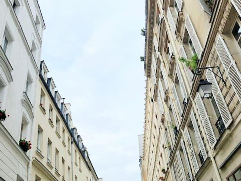 Vente appartement Paris 4ème 264000€ - Photo 5