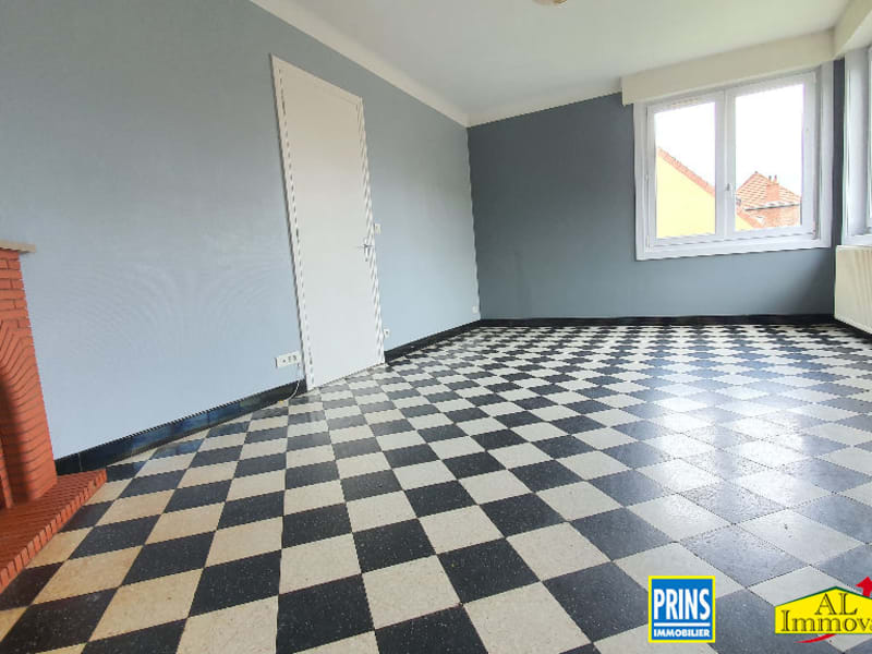 Sale house / villa Isbergues 167000€ - Picture 3