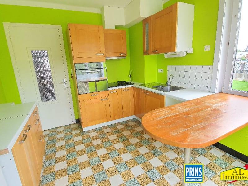 Sale house / villa Isbergues 167000€ - Picture 4