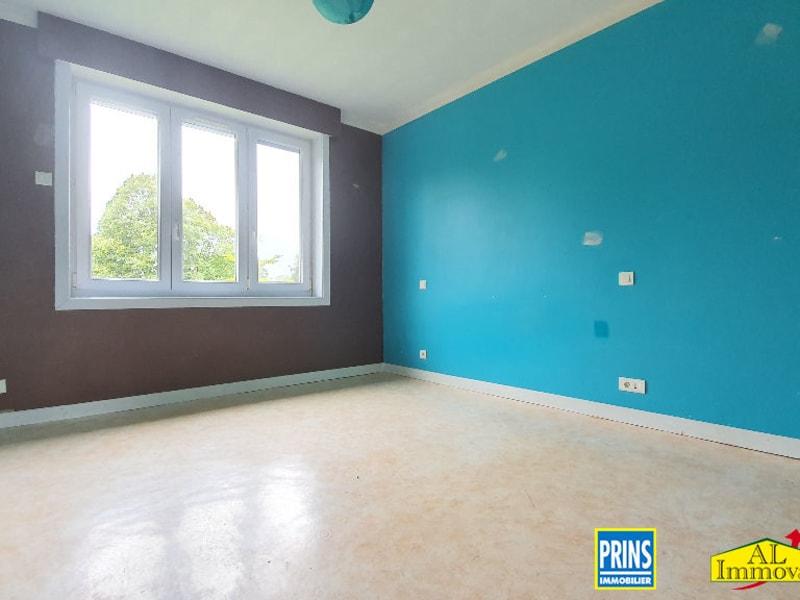 Sale house / villa Isbergues 167000€ - Picture 5