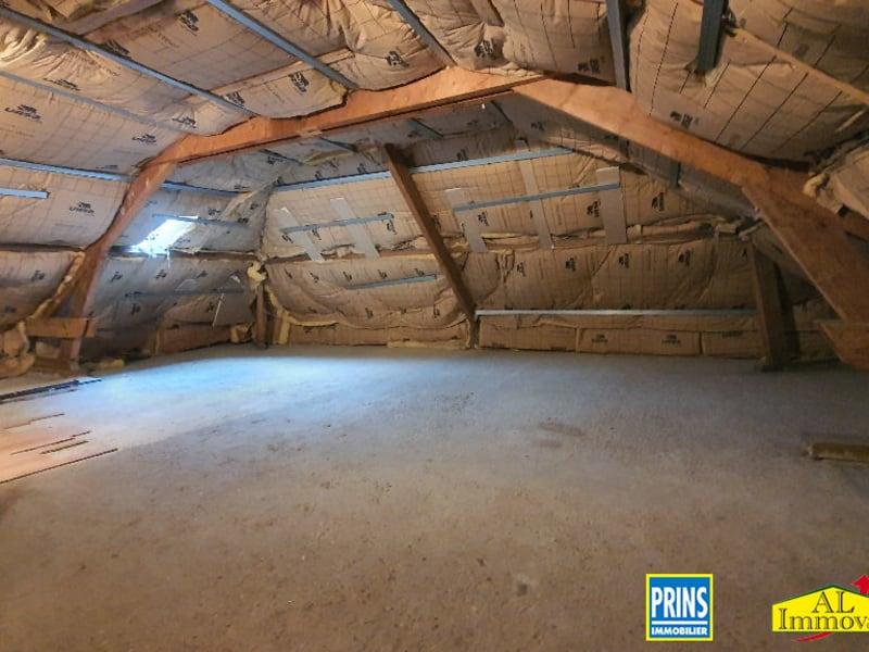 Sale house / villa Isbergues 167000€ - Picture 7
