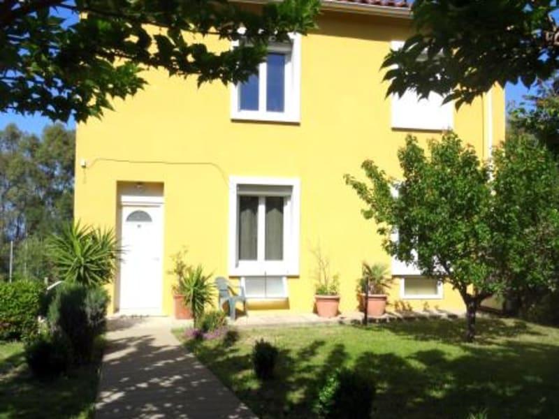 Sale house / villa Port vendres 422000€ - Picture 1