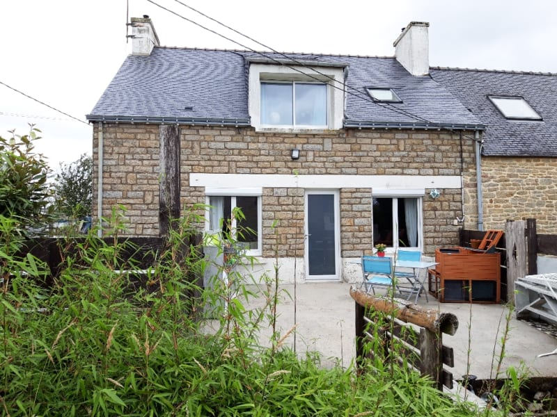 Sale house / villa Plumelec 169855€ - Picture 2