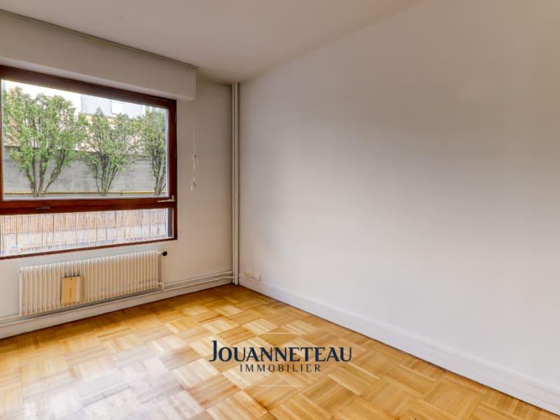 Vente appartement Issy les moulineaux 699000€ - Photo 8