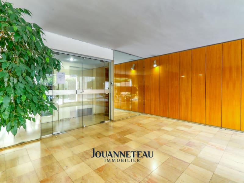 Vente appartement Issy les moulineaux 699000€ - Photo 11