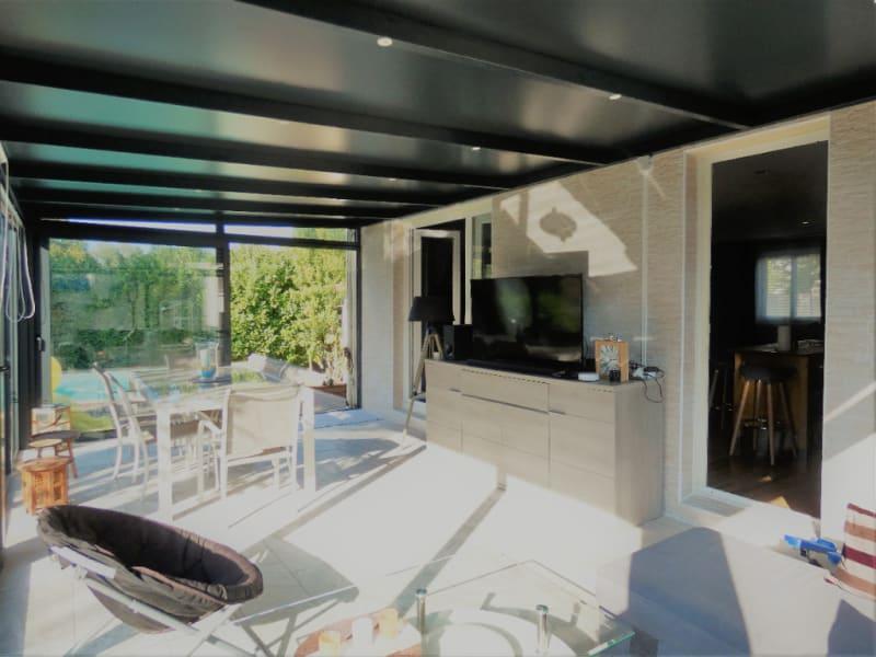 Vente maison / villa Yvrac 366000€ - Photo 3