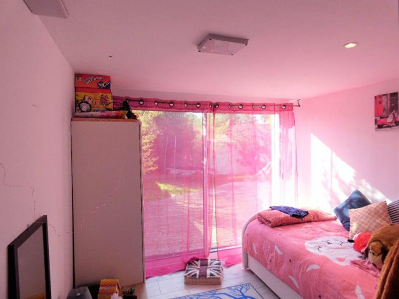Vente maison / villa Yvrac 366000€ - Photo 9