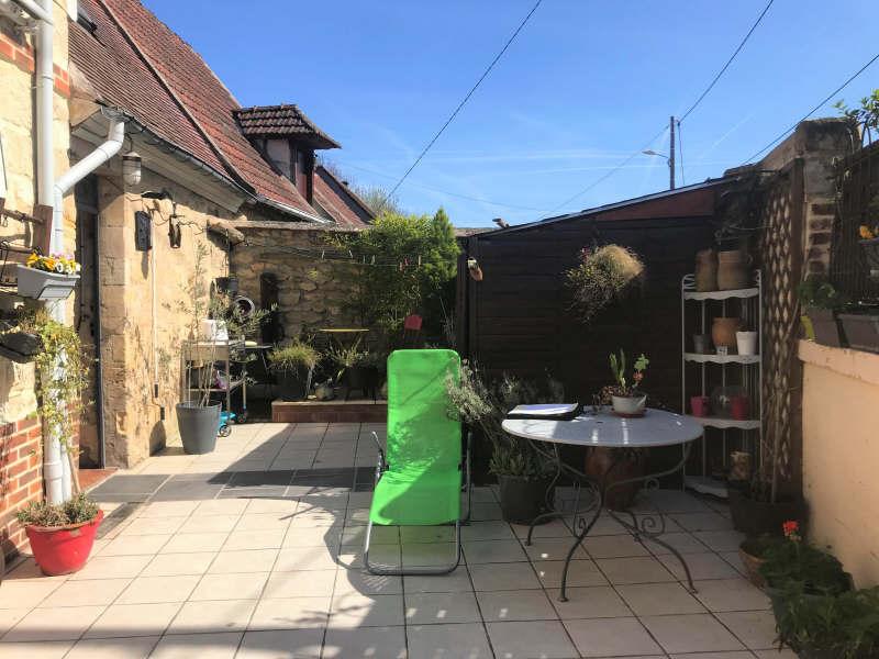 Vente maison / villa Chaumont en vexin 231800€ - Photo 2