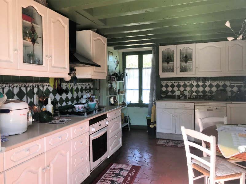 Vente maison / villa Chaumont en vexin 231800€ - Photo 3