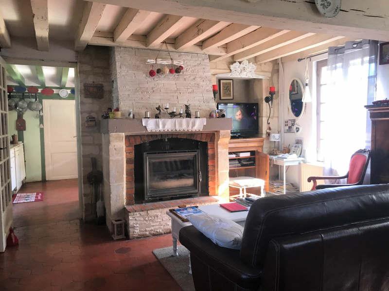 Vente maison / villa Chaumont en vexin 231800€ - Photo 4