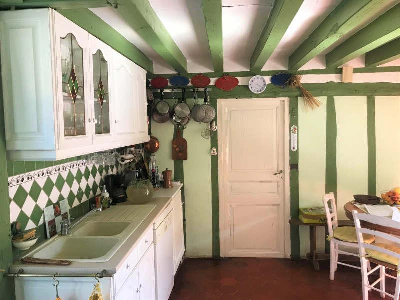 Vente maison / villa Chaumont en vexin 231800€ - Photo 5