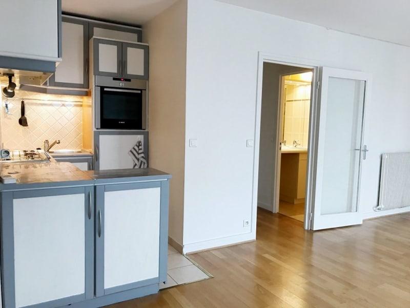 Alquiler  apartamento Paris 15ème 1121€ CC - Fotografía 4