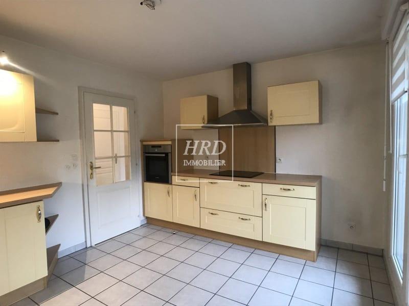 Vente appartement Strasbourg 379600€ - Photo 6