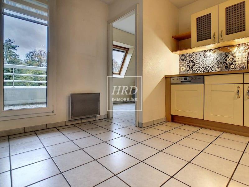 Vente appartement Strasbourg 379600€ - Photo 5
