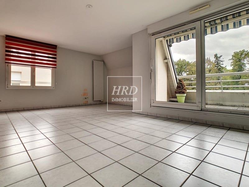 Vente appartement Strasbourg 379600€ - Photo 3