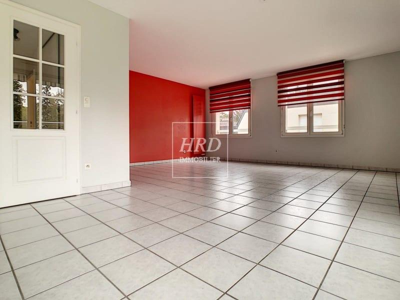 Vente appartement Strasbourg 379600€ - Photo 2