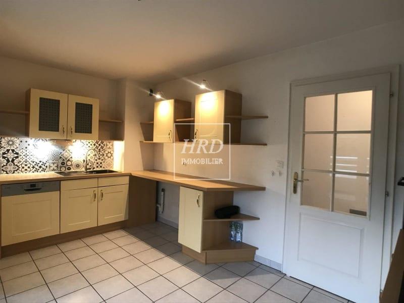 Vente appartement Strasbourg 379600€ - Photo 7