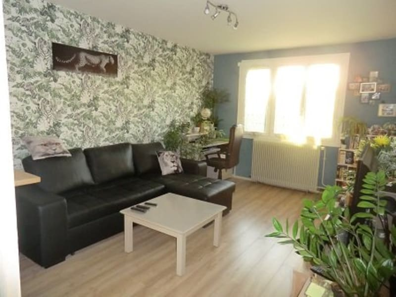 Vente appartement Chalon sur saone 65 500€ - Photo 1