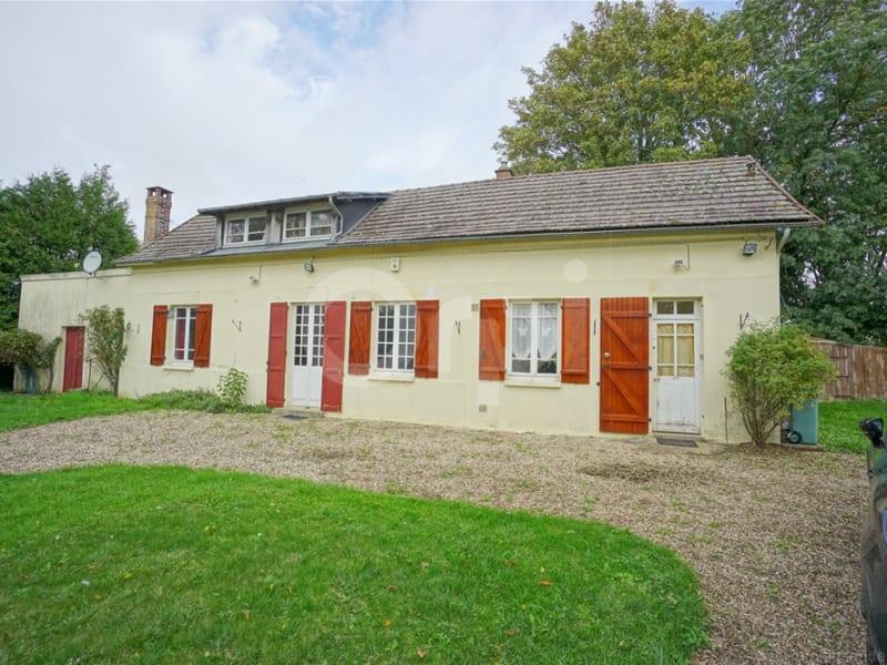 Vente maison / villa Les andelys 118000€ - Photo 6