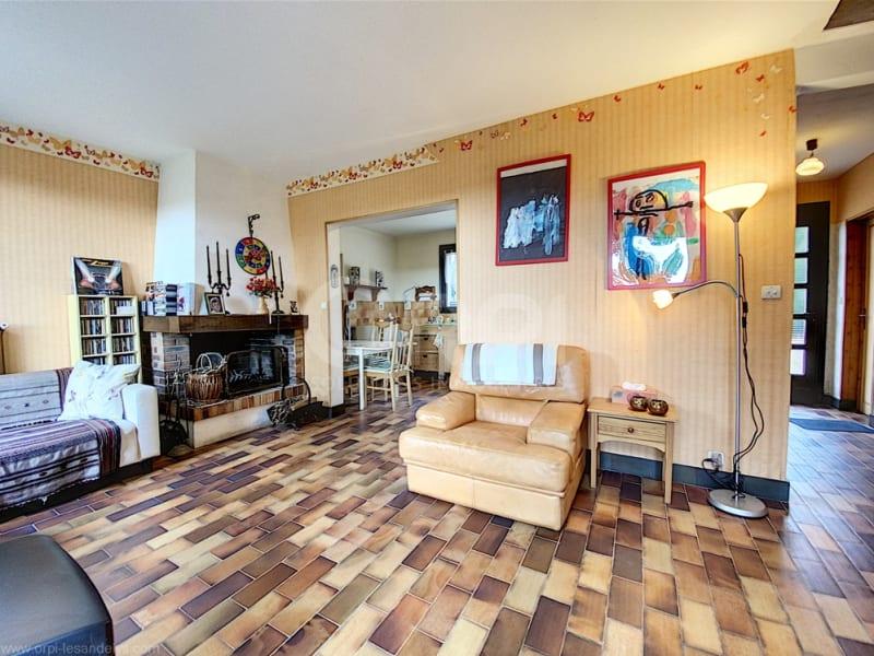 Vente maison / villa Les andelys 194000€ - Photo 4