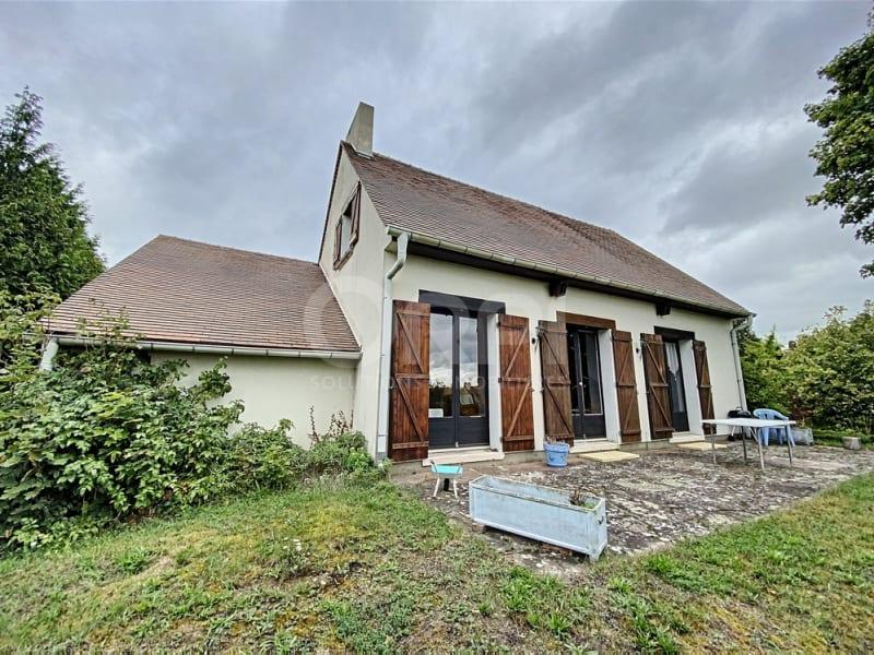 Vente maison / villa Les andelys 194000€ - Photo 10
