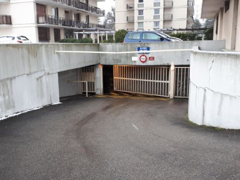 Location parking Grenoble 65€ CC - Photo 4