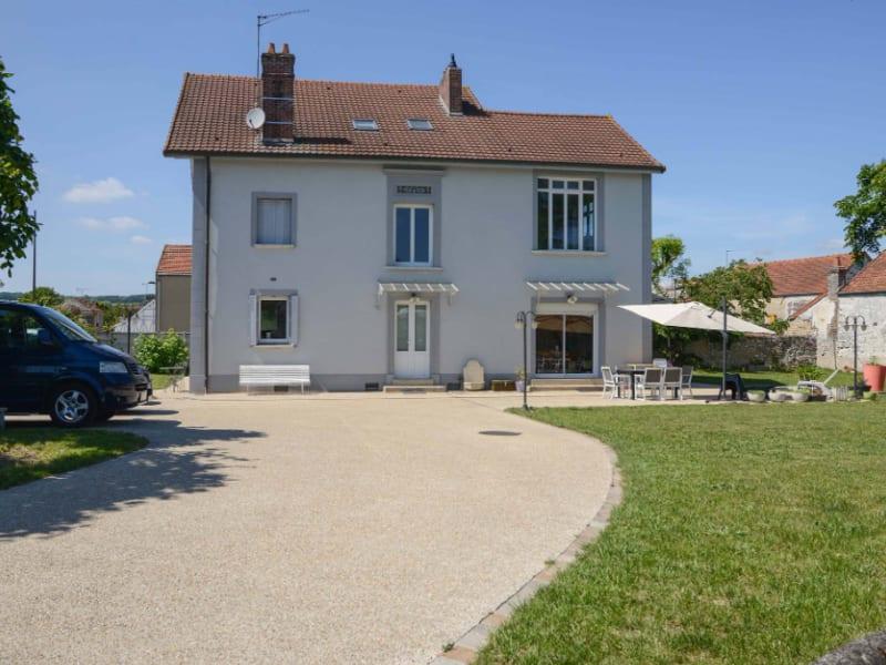 Venta  casa Freneuse 540000€ - Fotografía 2