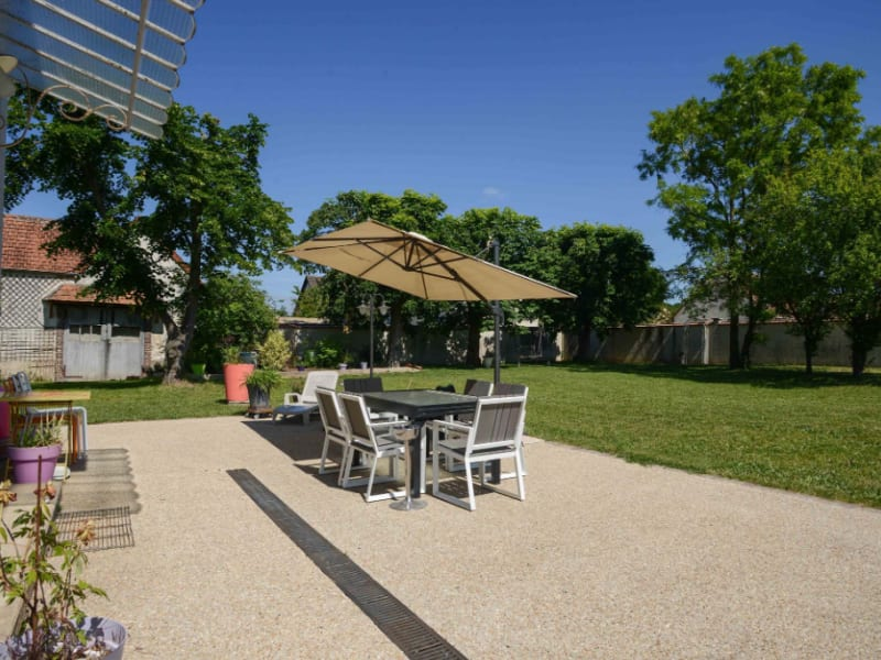 Venta  casa Freneuse 540000€ - Fotografía 4