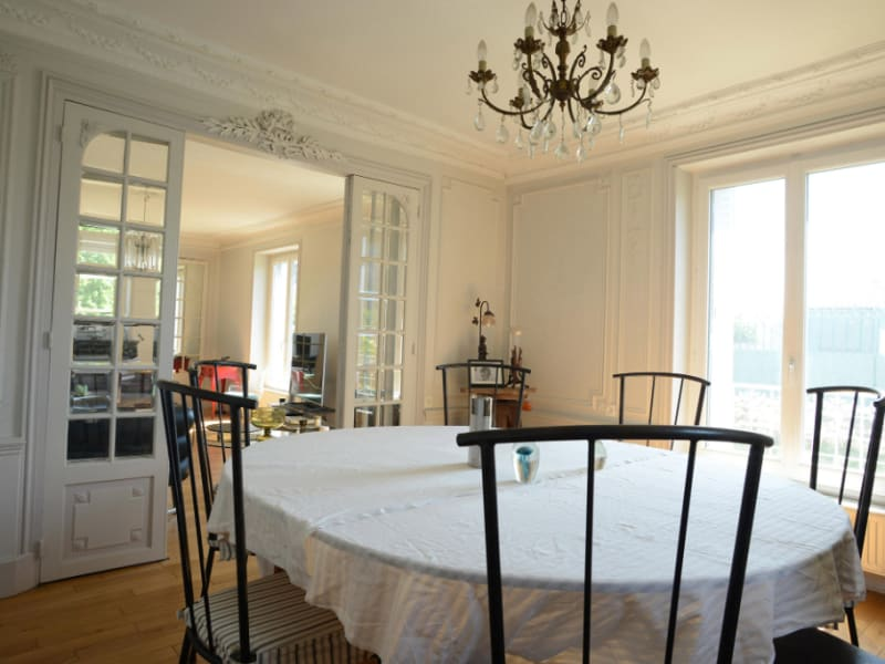 Venta  casa Freneuse 540000€ - Fotografía 6
