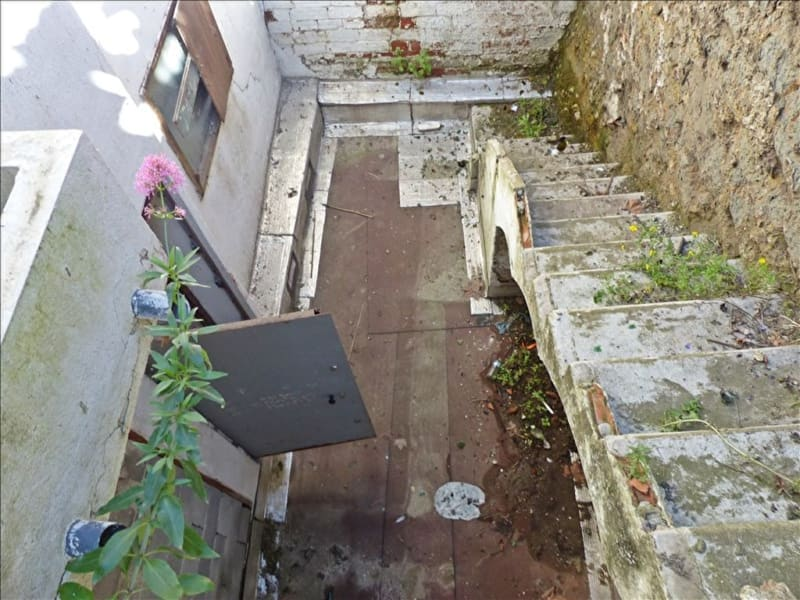 Sale house / villa Beziers 80 000€ - Picture 2