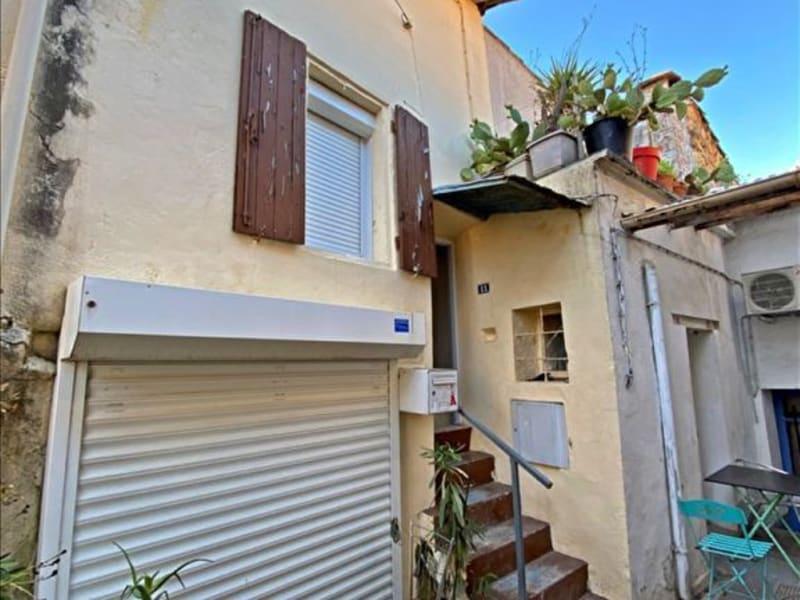Sale house / villa Cazouls les beziers 66000€ - Picture 1