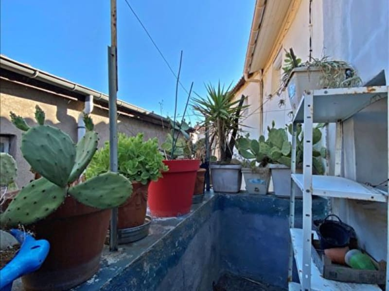 Sale house / villa Cazouls les beziers 66000€ - Picture 2