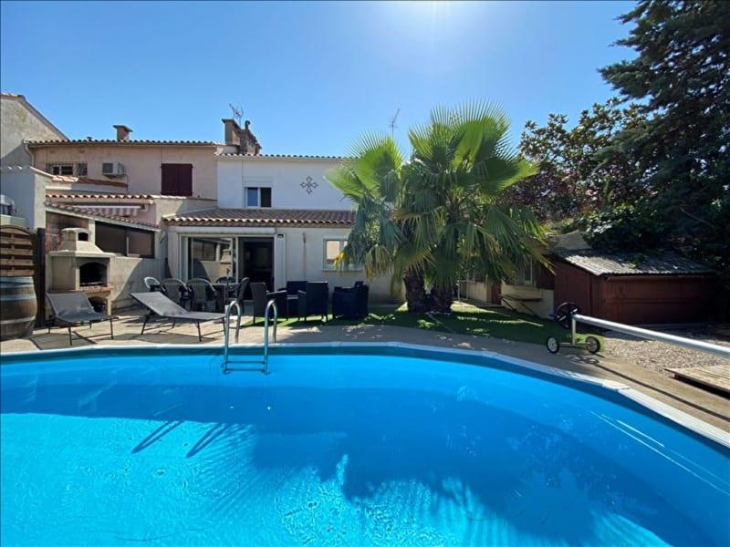 Sale house / villa Beziers 227500€ - Picture 2
