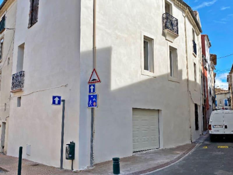 Sale house / villa Boujan sur libron 209000€ - Picture 1
