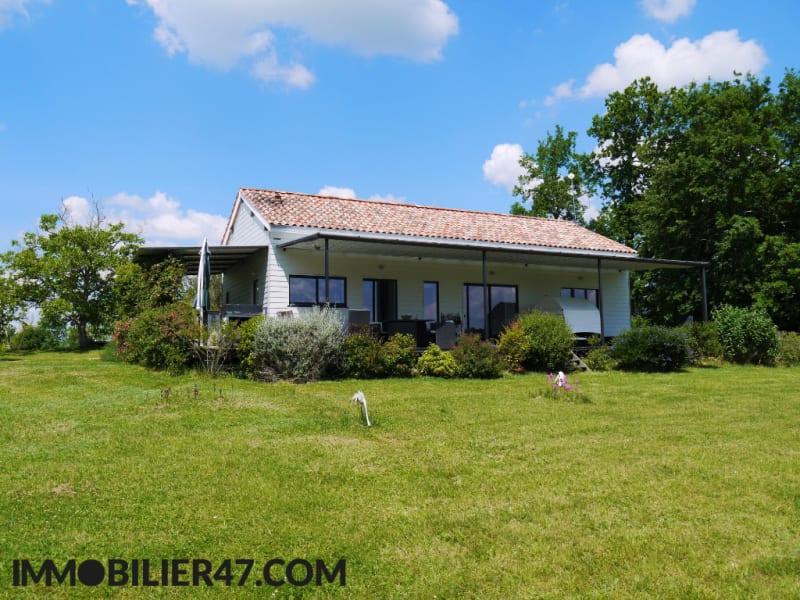 Sale house / villa Prayssas 319000€ - Picture 1