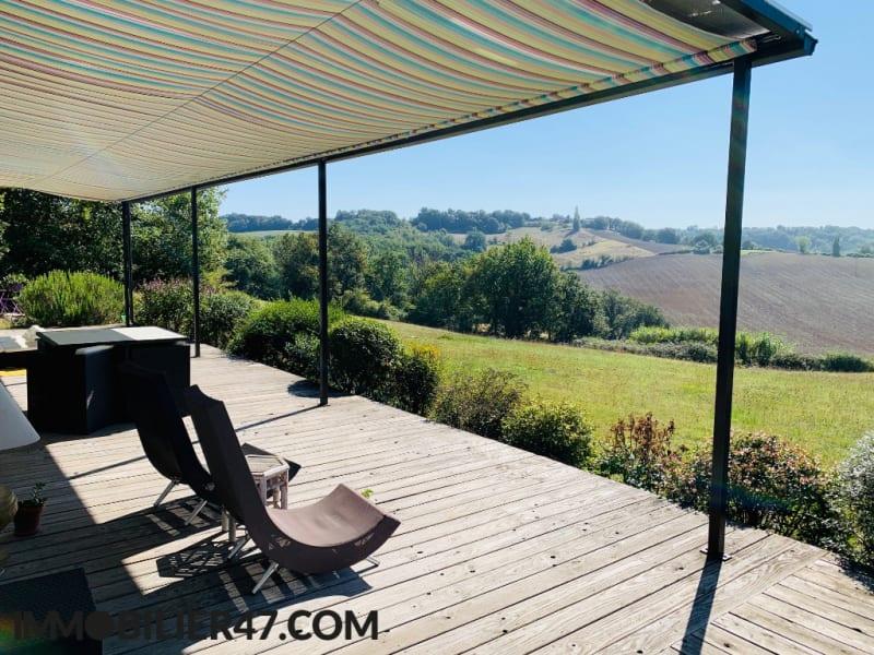 Sale house / villa Prayssas 319000€ - Picture 2