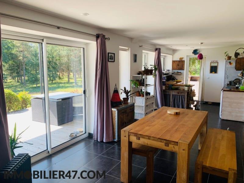 Sale house / villa Prayssas 319000€ - Picture 4