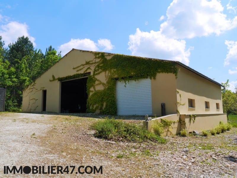 Sale house / villa Prayssas 319000€ - Picture 5
