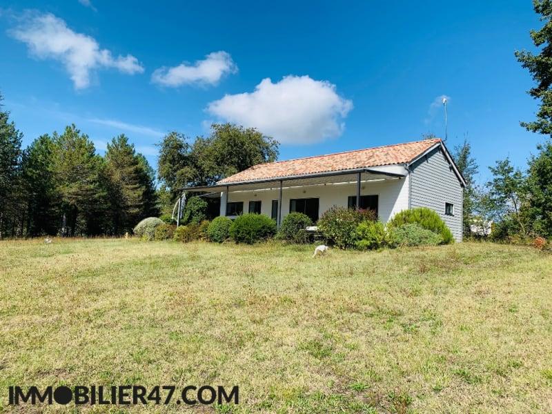 Sale house / villa Prayssas 319000€ - Picture 11