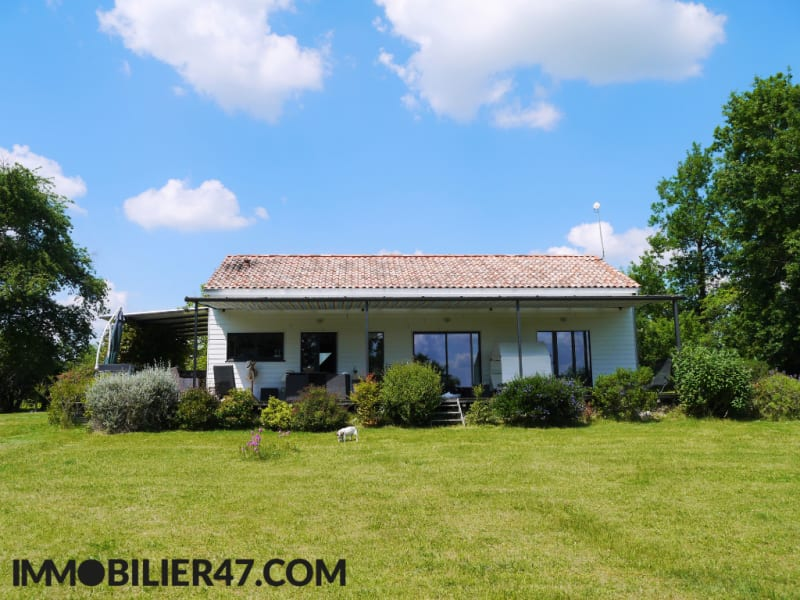 Sale house / villa Prayssas 319000€ - Picture 13
