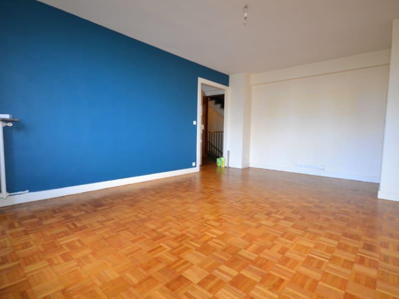 Sale apartment Boulogne billancourt 420000€ - Picture 1