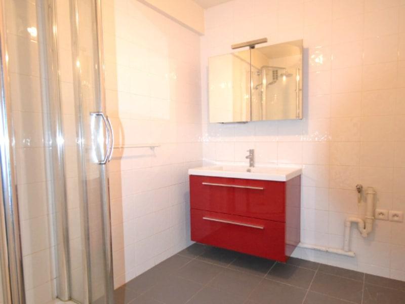 Sale apartment Boulogne billancourt 420000€ - Picture 6