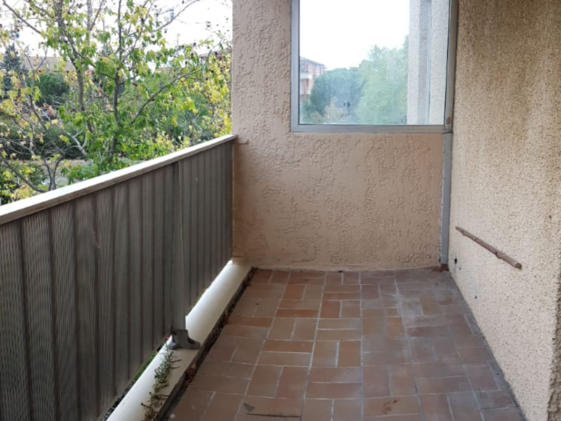Vente appartement Toulouse 174 000€ - Photo 2