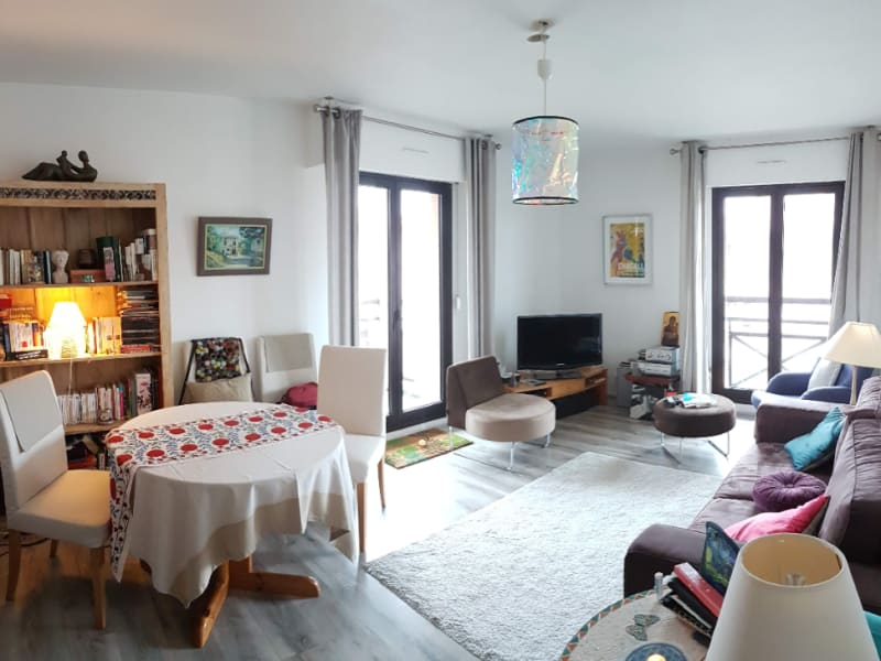 Vente appartement Toulouse 189 000€ - Photo 1